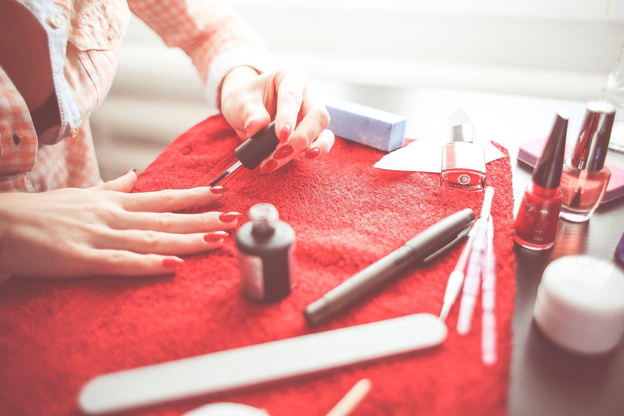 Cómo reparar una uña rota fácilmente
