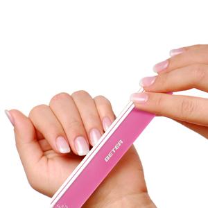 pulidor de uñas para manicura