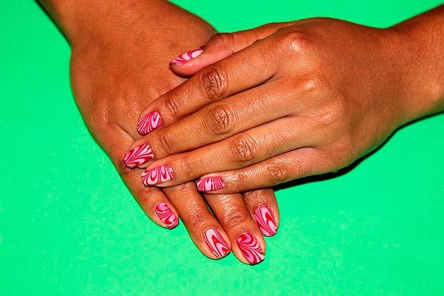 Mejores decorados de uñas