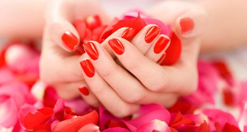 Cómo tener las uñas bonitas y fuertes