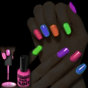 Esmaltes-fluorescentes