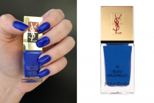 Esmaltes Yves Saint Laurent