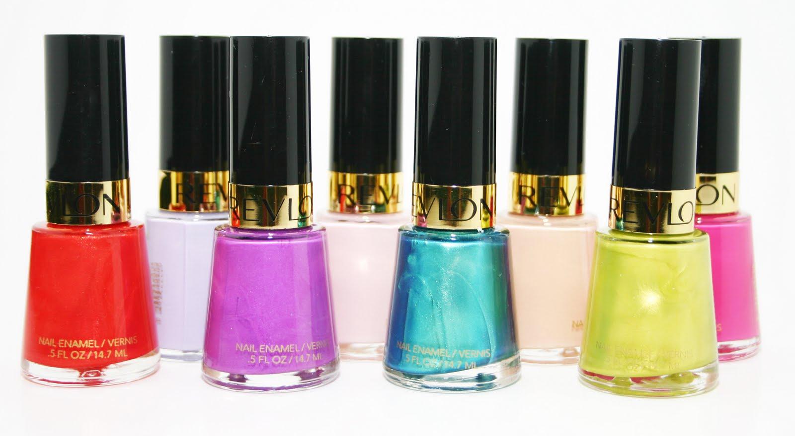 10 Marcas de lujo de esmaltes de uñas