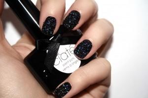 Marca de esmalte de lujo para uñas