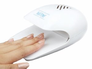 Secador de uñas profesional