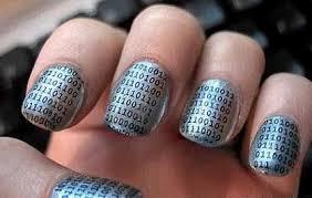 Diseño de uñas original