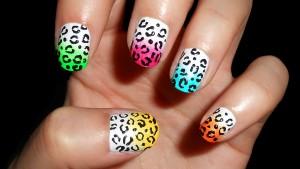 6 Diseños de uñas animal print que no te puedes perder