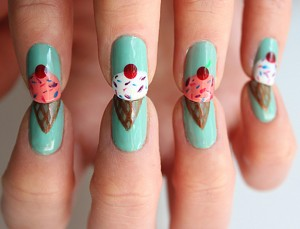 Ideas originales Nail Art