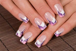 Nail Art Strass Cmo decorarte las uas con cristalitos