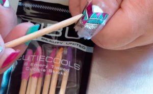 trucos y consejos de manicura